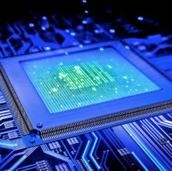 Types of Microprocessor