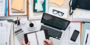 It's Time to Declutter Desk and Office Space