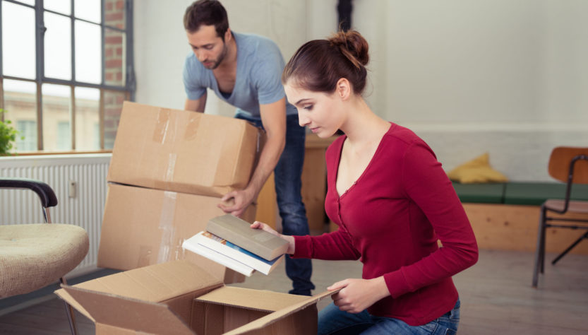 Cool Tricks to Pack your Stuffs for Storage Units