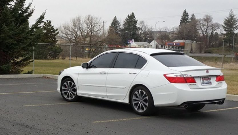 5 Best Aftermarket Mods for Honda Accords