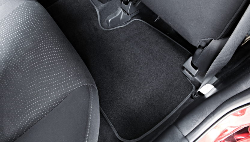 Why Factory Floor Mats Don't Make the Cut