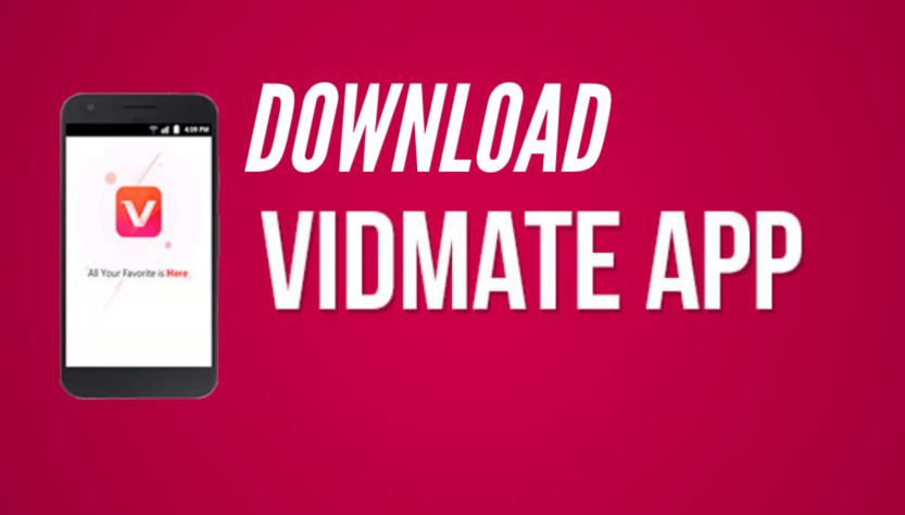 What are the reasons Vidmate app has stormed the popularity charts?