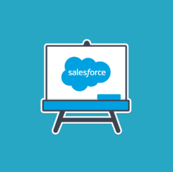 What is salesforce how it is helpful in sales cloud implementation
