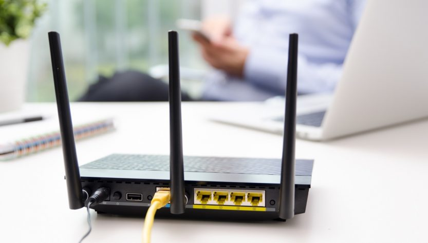 What Are The New Mesh Wi-Fi Networks
