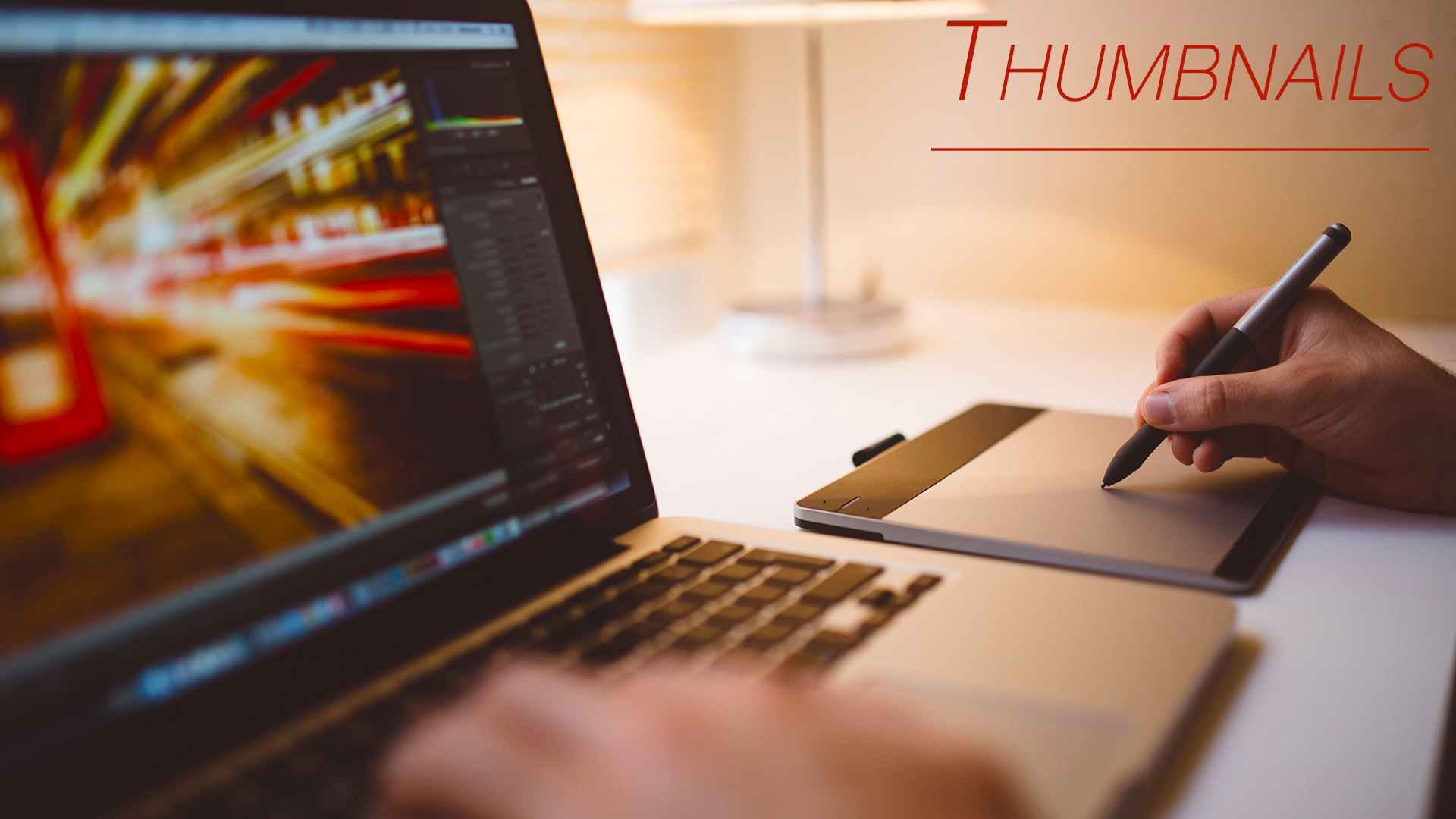 Creating Large YouTube Thumbnails for Facebook