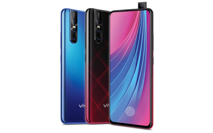 Know the Features and Specification of Vivo V15 Pro
