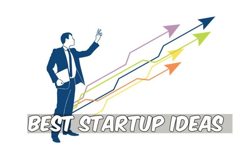 Small Startup Ideas Of 2019 That Will Help You Make Some Money